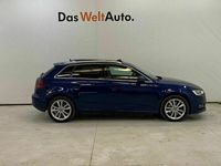 usado Audi A3 Sportback 2.0TDI Ambiente Q. S-T 184
