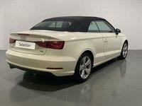 usado Audi A3 Cabriolet 1.6TDI CD Ambition