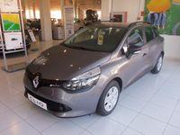 usado Renault Clio ST 1.5dCi eco2 Authentique