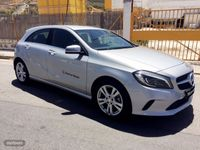 usado Mercedes A200 Clased BERLINA[0-807]