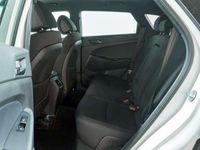 usado Hyundai Tucson 1.7CRDI BD Go 4x2