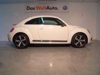 usado VW Beetle 2.0 TDI R-LINE DSG