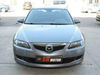 usado Mazda 6 2.0 CRTD SportiveNavi