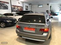 used BMW 525 Serie 5 D TOURING