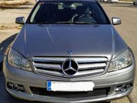 usado Mercedes C220 Estate CDI BE Avantgarde