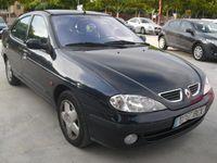 usado Renault Mégane Classic 1.9dti Rxe