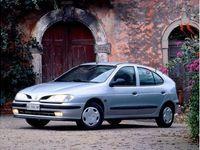 usado Renault Mégane M馮ane 1.6 Europa