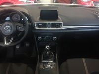 usado Mazda 3 3SportSedan Diesel 2.2 Style 150