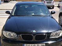 usado BMW 120 Serie 1 E87 Diesel Aut.
