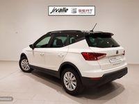usado Seat Arona 1.0 TSI 70kW 95CV Style Edition Eco