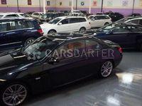 usado BMW 335 Cabriolet i