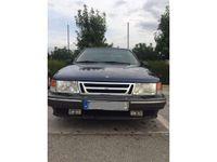 usado Saab 9000 CD 2.3i