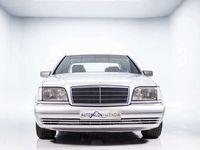 usado Mercedes S500 Clase