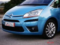usado Citroën C4 2.0HDI FAP EXCLUSIVE