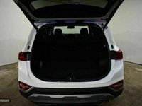 usado Hyundai Santa Fe Diesel - 29.000 km S. FE TM CRDI 2.2 200CV 4X4 AT TECNO SR