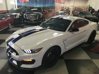 usado Ford Mustang SHELBY GT350