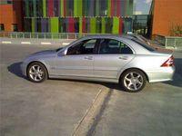 usado Mercedes C180 K Sport Edition