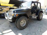 usado Jeep Wrangler 3p