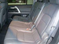 usado Toyota Land Cruiser 4X4 V8