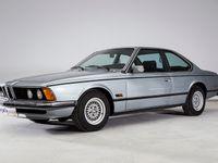 usado BMW 628 CSi DE 1979