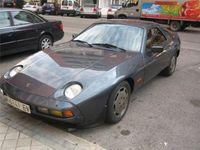 usado Porsche 928 s