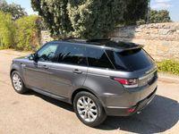 second-hand Land Rover Range Rover Sport 3.0TDV6 HSE Aut.