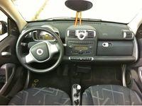 usado Smart ForTwo Cabrio 52 mhd Passion