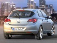 usado Opel Astra 1.3CDTI ecoFlex Essentia S/S