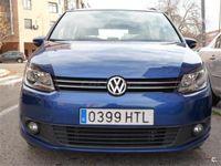 second-hand VW Touran 1.6 Tdi 105cv Advance Bluemotion Tech 5p. -13