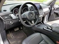usado Mercedes GLE350 d 4M AMG LINE, A BAJO COSTE CON DTO CASHBACK