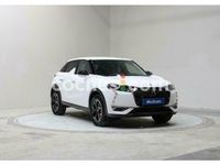 usado DS Automobiles DS3 Crossback 3 BlueHDi 73 kW Manual SO CHIC