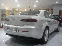 usado Alfa Romeo 159 1.9 JTDM 16V 6M 150CV Distinctive PRECIO VÁLIDO PA