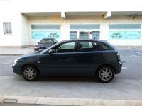 usado Seat Ibiza 1.4 TDI 70cv Hit
