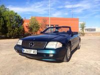usado Mercedes 280 Aut 2+2