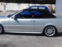 usado BMW 320 Cabriolet Serie 3 E46/2 Cabrio Diesel Exclusive