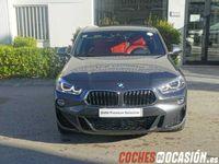 usado BMW 520 Serie 5 Touring D M-Sport Automático 190cv