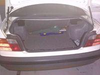 usado BMW 318 Serie 3 E36
