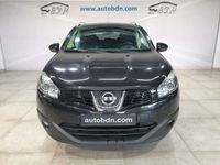 usado Nissan Qashqai 1.5dCi Tekna Premium 4x2 17´´