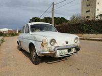 usado Renault Dauphine Gordini 1963