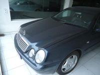 usado Mercedes CLK320 Elegance
