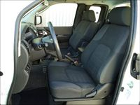 usado Nissan Navara 2.5dCi XE DCb. 4x4