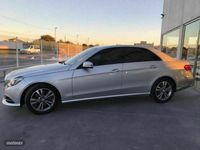 usado Mercedes E300 CDI BE Avantgarde 7G Plus