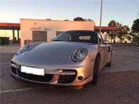 usado Porsche 997 Turbo Cabriolet