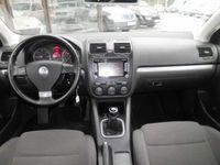 usado VW Golf V Variant 1.9 Tdi 105cv Advance 5p. -08