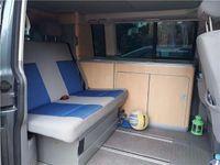 usado VW California T52.5TDI Confortline 174