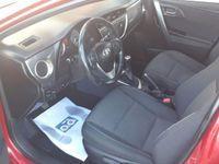usado Toyota Auris 1.4 90D ACTIVE