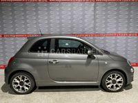 usado Fiat 500S 3p