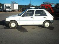 usado Peugeot 205 1.1 JUNIOR (TOTALMENTE ORIGINAL).