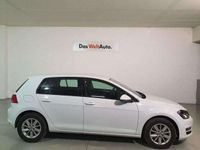 usado VW Golf 1.6 TDI CR BMT Edition 81 kW (