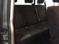 begagnad VW Caravelle Corto 2.0 TDI 114 Trendline Edition BMT